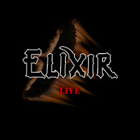Elixir Live TPL cover